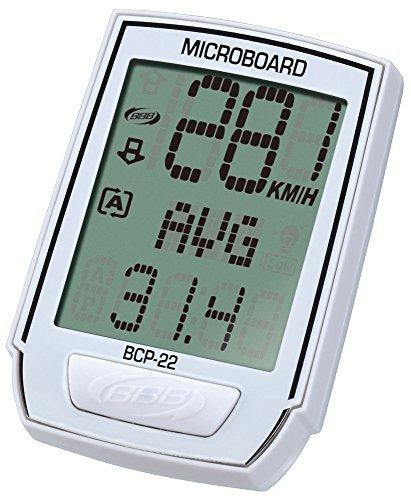 BBB MicroBoard BCP-22 Fietscomputer