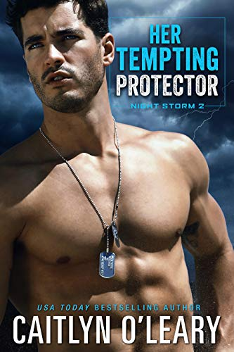 Her Tempting Protector: Navy SEAL Team (Night Storm Book 2)