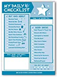 90 Day Checklist for Kids by InnerGuide...