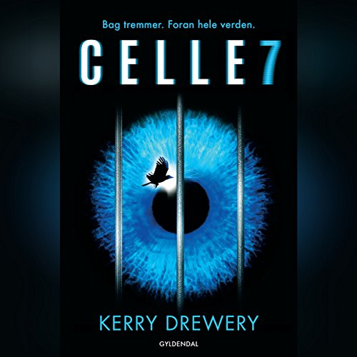 Celle 7 audiobook cover art