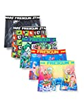 Photo de FREEGUN Surprise Pack FG/1/BMX5/MULTILOT Lot de 5 sous-vêtement, Multicolore, S Homme