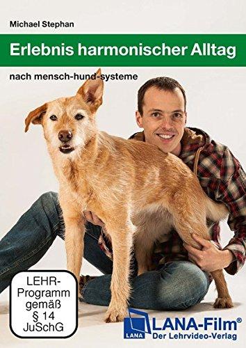 Erlebnis harmonischer Alltag: nach mensch-hund-systeme