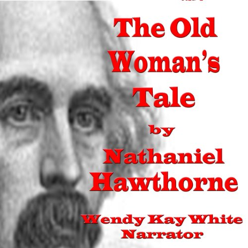 An Old Woman's Tale audiobook cover art