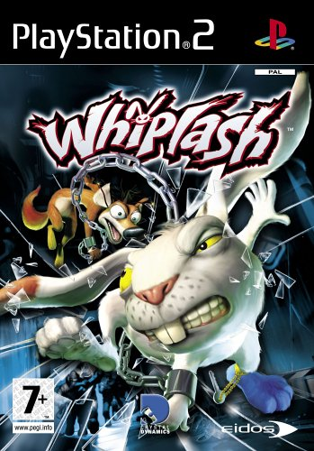 Whiplash (PS2) [import anglais]
