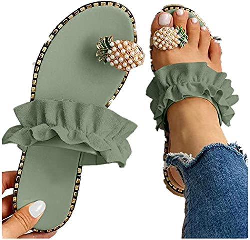 Top 10 best selling list for pineapple flats shoes