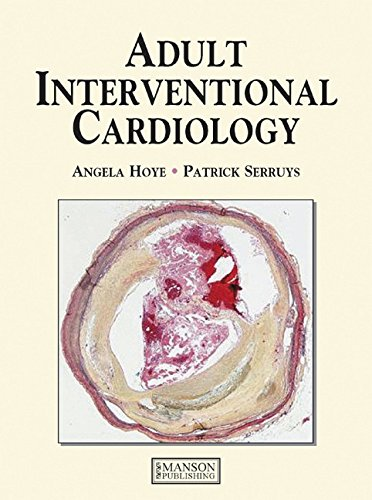 Adult Interventional Cardiology