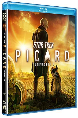 Star Trek: Picard (1T)