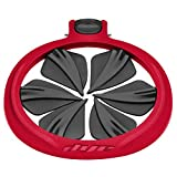 Dye Rotor R2 Quick Feed - Red