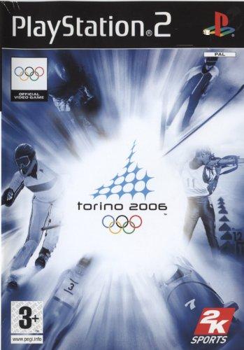 Torino 2006-(Ps2)