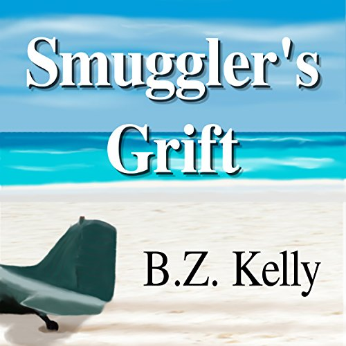 Smuggler's Grift audiobook cover art
