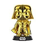 Funko Figura Pop Darth Vader Gold - Star Wars