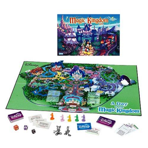 Disney Magic Kingdom Game: Amazon.es: Juguetes y juegos