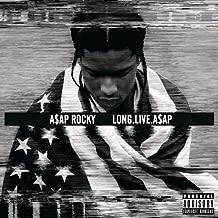 Pop CD, A$ap Rocky - Long.Live.A$ap (+4 Bonus Tracks Deluxe Edition)[002kr]