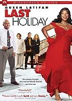 Last Holiday [DVD] [Import]