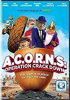 Acorns: Operation Crack Down / [DVD]