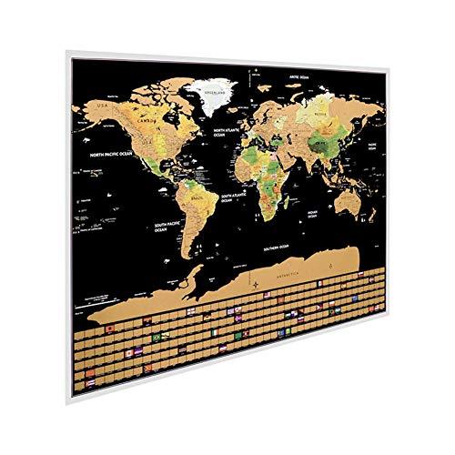 mapa grande europa fabricante RedLemon