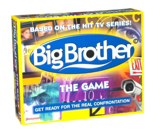 Big Brother the Game - Get Ready for the Real Confrontation