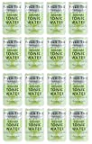 Fever-Tree Refreshingly Light Cucumber Tonic Water 16 x 150 ml (Pack of 2 Total 16 Cans)…