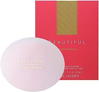 Estee Lauder Beautiful Perfumed Body Powder for Women 100Gm