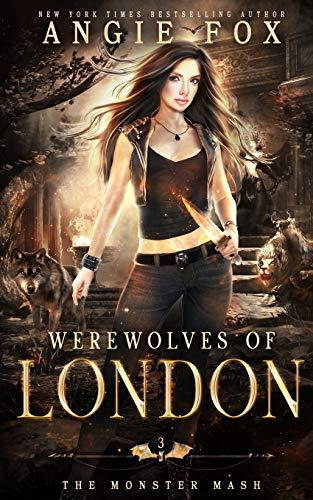 Werewolves of London: A dead funny …