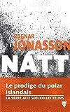 Nátt (Fiction) - Format Kindle - 9782732480503 - 7,99 €