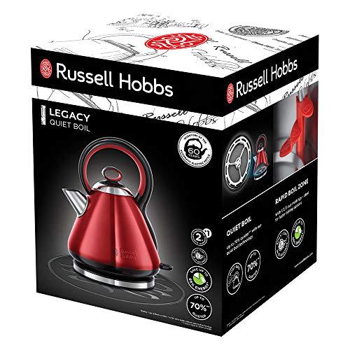 Russell Hobbs Legacy Bouilloire, Réf...
