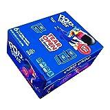 Kellogg's pop tarts froot loops 12 pasteles (6 bolsas de 2) 20. 3oz / 576 g importados de ee. Uu.