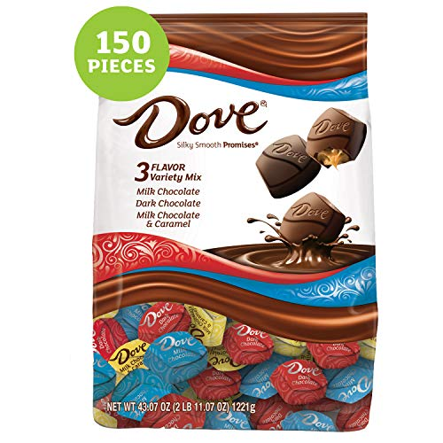 Dove Rich Dark Chocolate Candy
