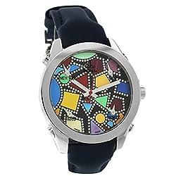 Unisex Quartz Watch JCM-113DA