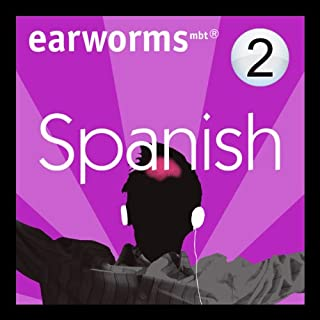 Rapid Spanish     Volume 2              By:                                                                                                                                 Earworms Learning                               Narrated by:                                                                                                                                 Marlon Lodge                      Length: 1 hr and 15 mins     105 ratings     Overall 4.2