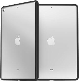 جراب OtterBox PREFIX SERIES لأجهزة iPad 8th و7th Gen (شاشة 10.1 بوصة - إصدار 2020 و2019) - أسود كريستالي