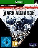 dungeons & dragons dark alliance day one edition (xbox series x - xsrx)