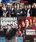 Criminal Minds Staffeln 9+10 (10 DVDs)