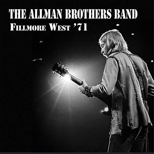 『Fillmore West '71』のトップ画像