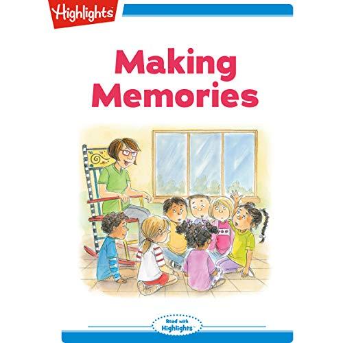 Making Memories copertina