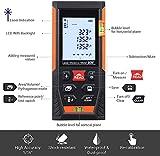 Zoom IMG-1 metro laser 50m telemetro misuratore