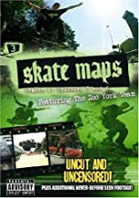 Skate Maps: Season 1, Vol. 3