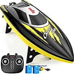 Remote Control Boat - UP TO 50% OFF!