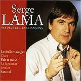 Ses plus belles chansons von Serge Lama