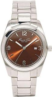 Kenneth Cole Men's Japanese Quartz Stainlessteel Watch KC9056