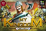 The Table Top Game - My Kingdom Card Game | Family Entertainment | War Strategy | in Hindi grammar in dvd Apr, 2021
