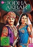 Jodha Akbar - Die Prinzessin und der Mogul (Box 14, Folge 183-196) [3 DVDs]