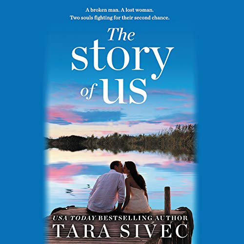 The Story of Us  By  cover art