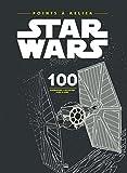 Point à relier Star Wars - 100 illustrations à découvrir point par point
