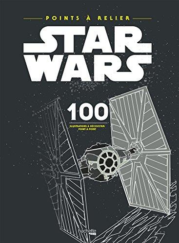 Point à relier Star Wars