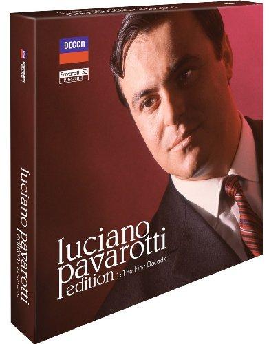 Pavarotti...
