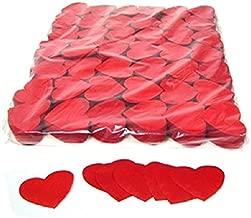 Argent 1kg Confettis Rectangle 50x20mm Plusieurs Coloris Disponibles Livraison 24//48h !