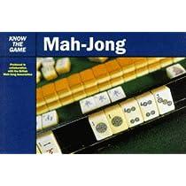 Mah Jong (Know the Game)