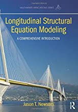 Longitudinal Structural Equation Modeling (Multivariate Applications Series)