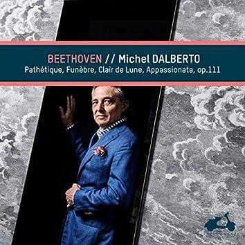 Beethoven: Pathétique, Funèbre, Clair de Lune & Appassionata